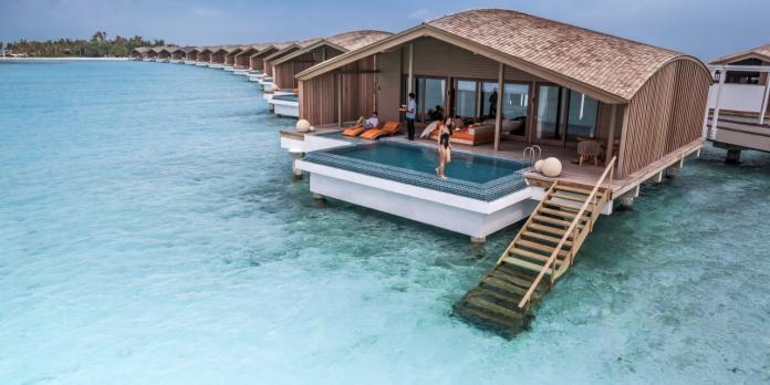 海島控暑假選擇!Club Med包下所有天堂般的島