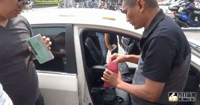 菜鳥詐騙車手怕報應 身帶「<b>壓轎金</b>」求保庇