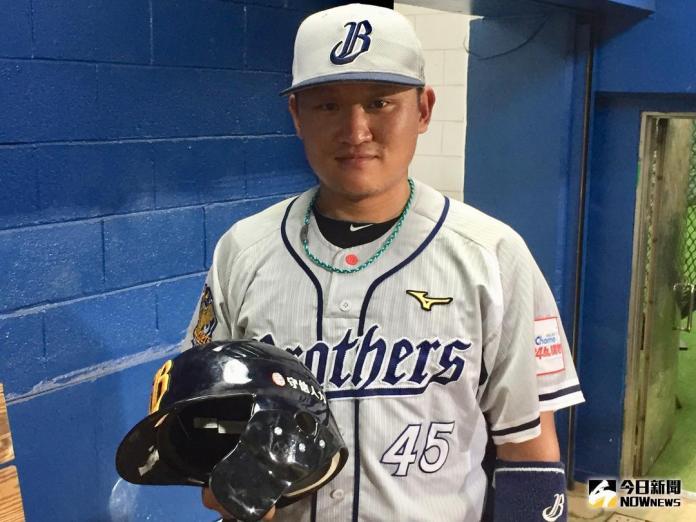 中華職棒/王峻杰開轟<b>猛打賞</b> 生涯首度MVP