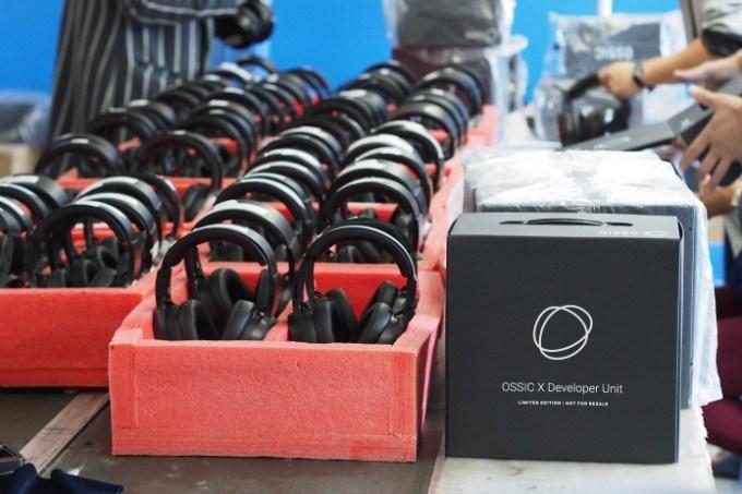 血本無歸!募資上億後 新創耳機公司Ossic停止開發