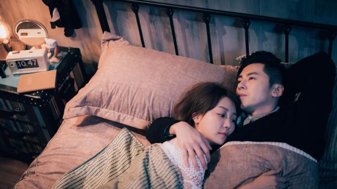 ▲李國毅、謝欣穎終於坦白彼此心意。(圖/歐銻銻娛樂提供,2018.05.23)