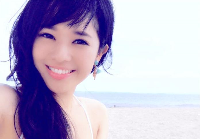 ▲日本前AV女優蒼井空自曝謊報年齡。(圖/翻攝蒼井空IG)