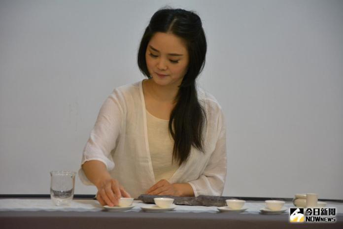 創意茶食尚競賽 促進茶文化扎根