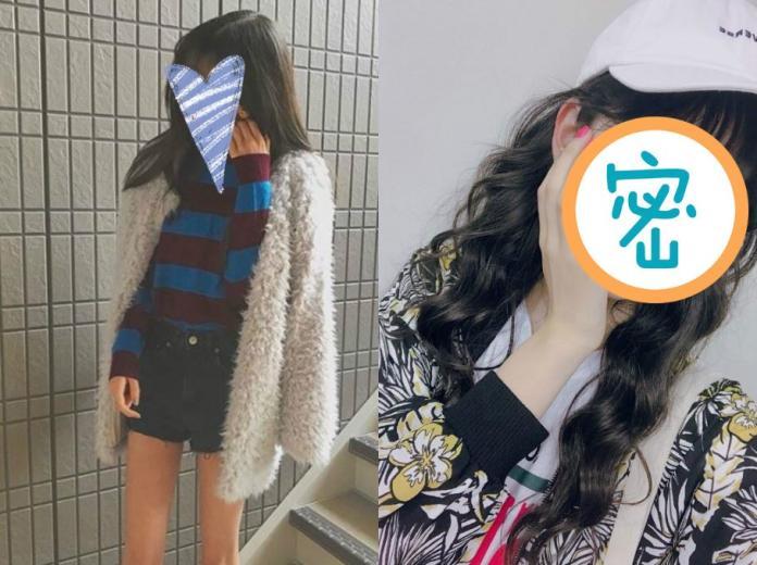 ▲正妹麻豆夏目璃乃才小學六年級,身高就已經高達 174 公分。(圖/翻攝自夏目璃乃  Instagram /推特)