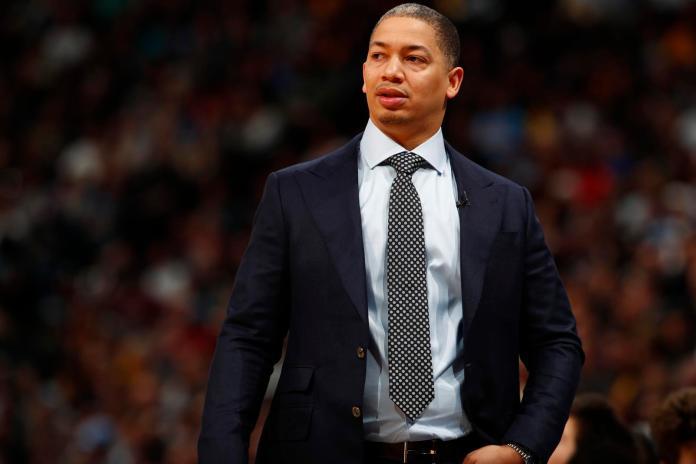 NBA/快艇官方宣布 泰倫盧正式接任總教練