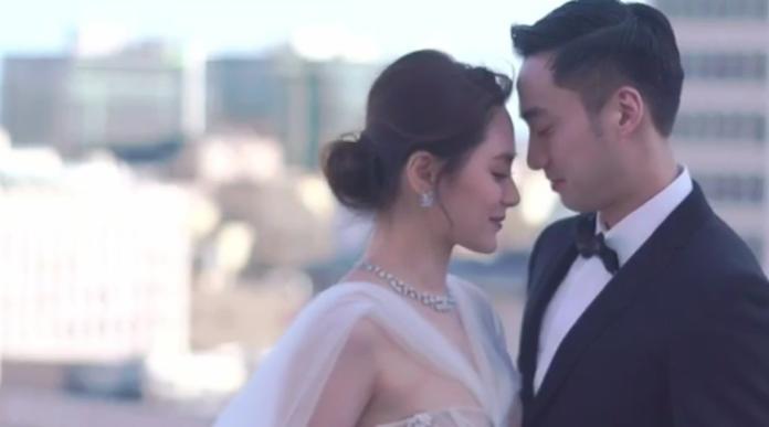 ▲阿嬌結婚短片。(圖/OOO攝 , 2018.xx.xx
