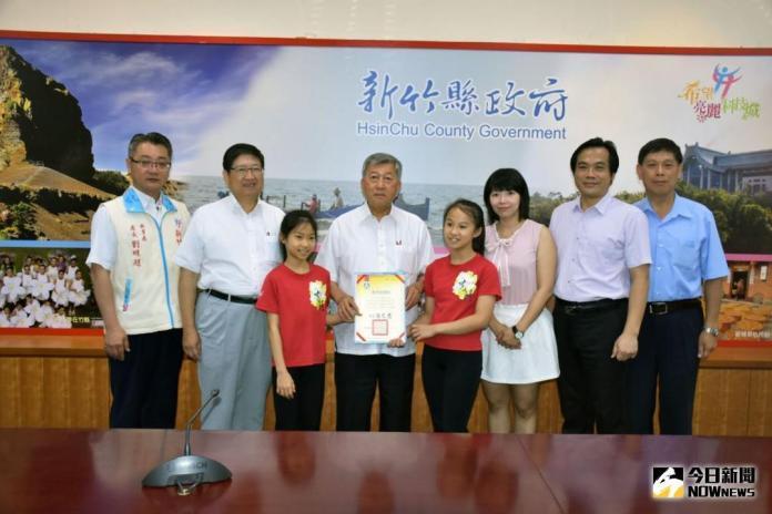 全國學生舞蹈比賽 新竹縣舞技超群奪4金1銀2銅