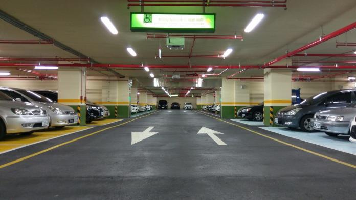 ▲新北市政府交通表示,截至107年4月共新增8478汽車格位,及10萬5610機車格位。(圖/新北市政府交通局提供)