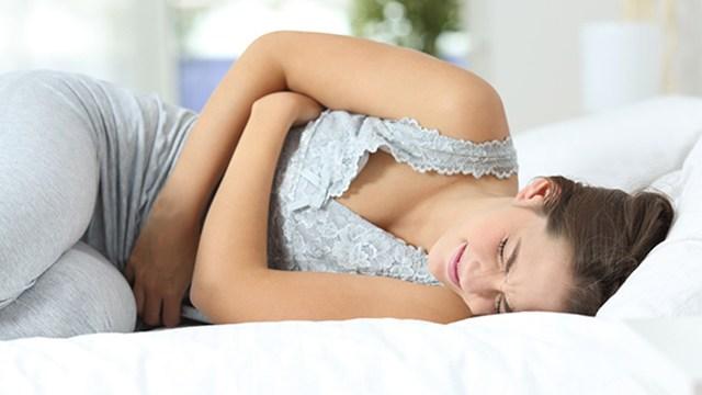 女子頻尿、下腹痛 竟是工作壓力導致膀胱炎