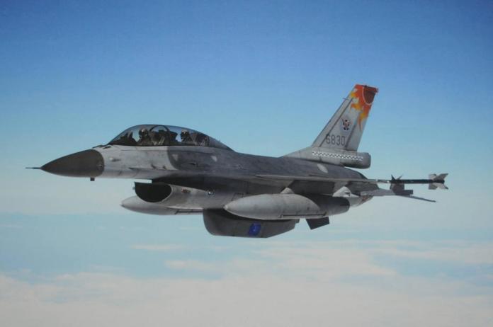 美宣布18億美元對台軍售 國防部:有助台灣建立自衛戰力