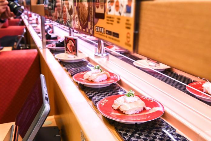 食藥署<b>稽查</b>觀光景點美食 違規名單驚見「壽司郎」上榜