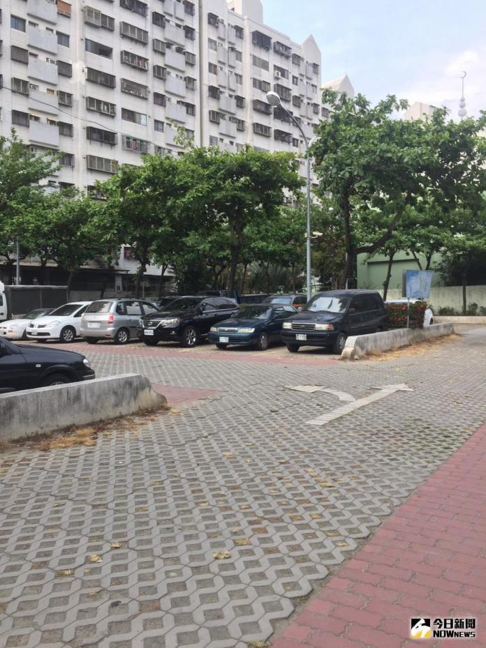 中市府提前瞻<b>立體停車場</b> 全數獲中央審查通過