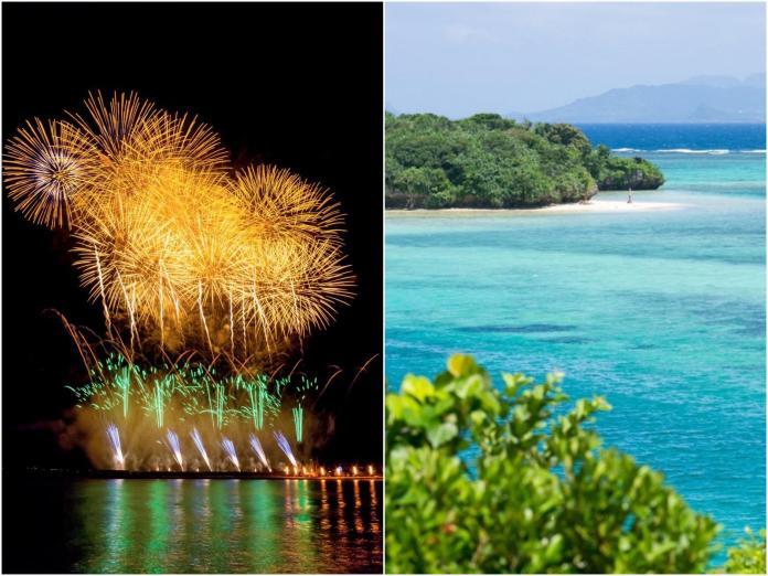 ▲沖繩有不少免費觀光景點,加上7月舉辦多場花火大會,讓這裡成為不少人心中的旅遊勝地。(圖/TripAdvisor )