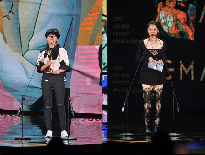 金曲29/<b>宋冬野</b>獲「最佳作詞人」 徐若瑄哭哭沒得過