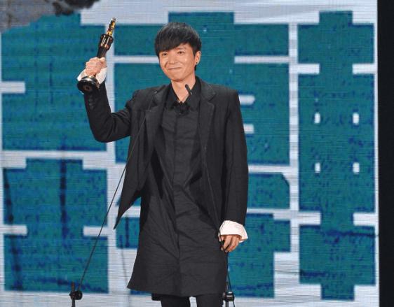 金曲29/李宗盛奪最佳專輯製作人 愛徒<b>李劍青</b>代領獎