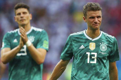 人生如戲!他押德國贏球 4年積蓄「化為烏有」