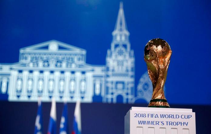 《<b>辛普森家庭</b>》預言又來了 這兩隊將踢進世界盃決賽?
