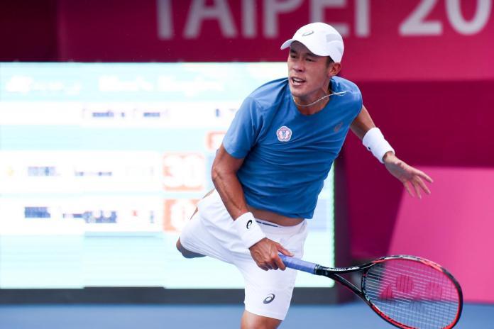 網球/華國三太子盃將於台大開戰 地主莊吉生領銜出擊