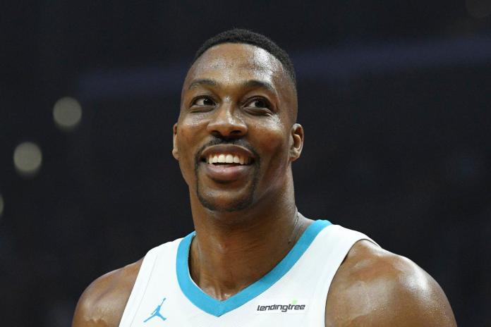 NBA/當眾要約基奇房號 魔獸:讓他知道我會緊盯著他