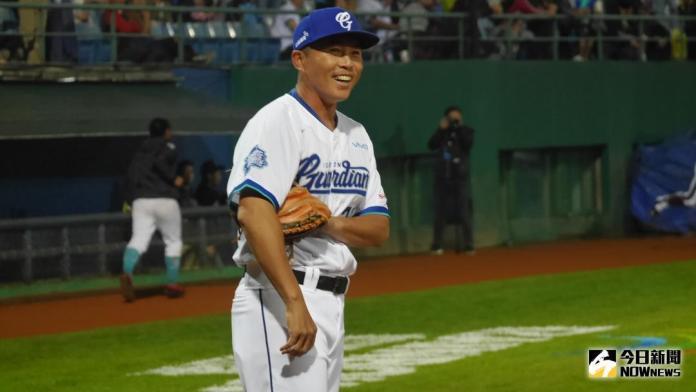中華職棒/葉君璋:球要削過本壘板才是好球