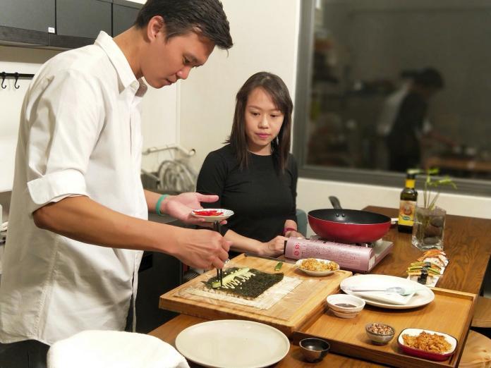 惜食餐廳讓醜蔬果變佳餚 食材美味又營養