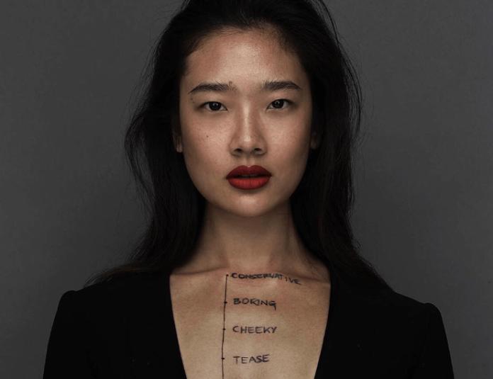 ▲泰國女星茱蒂蒙瓊查容蘇因是知名模特兒及演員。(圖/翻攝茱蒂蒙瓊查容蘇因IG , 2018.07.04)