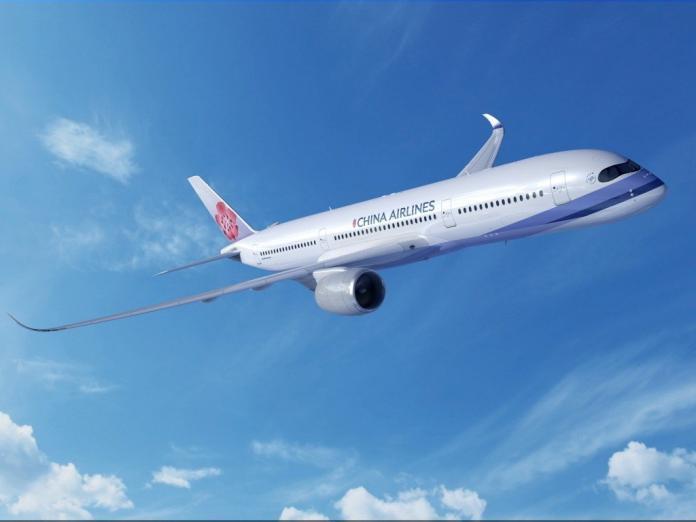 ▲華航最新冬季班表將調整部分航線機型調派及時間,台北-布里斯班-奧克蘭使用 777-300 取代 A350-900 ;台北-安大略則是改以 A350-900 取代 777-300 ,同時調整航班時間。(圖/華航)