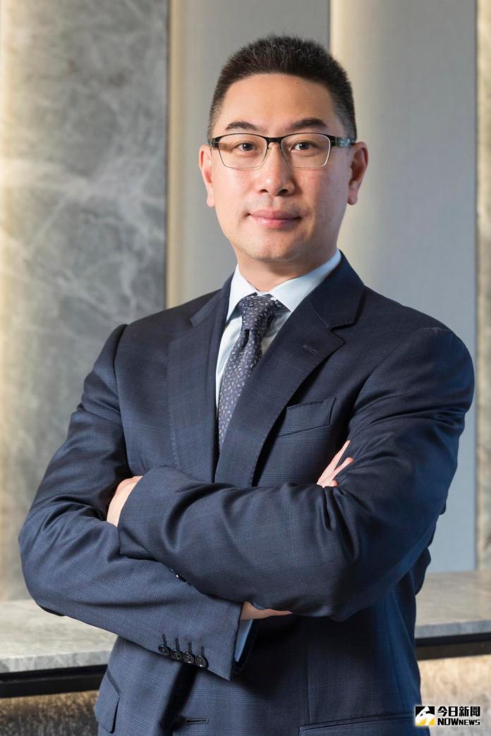 ▲寒舍集團董事長蔡伯翰也被傳出與林志玲有交往。(圖/寒舍餐旅提供)