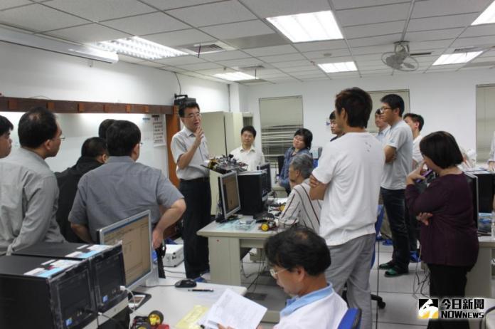 新北勞工大學招生 電腦、3D列印課程超夯