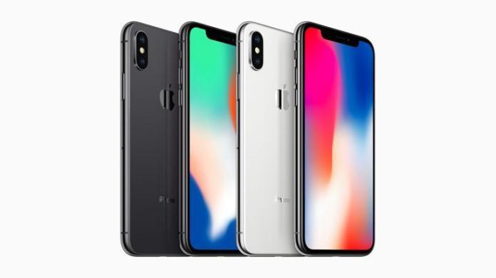 ▲新 iPhone 將於九月發表,搭載 iOS12的新機型提前曝光於歐亞經濟委員會(EEC)的數據庫中。(圖/翻攝蘋果)