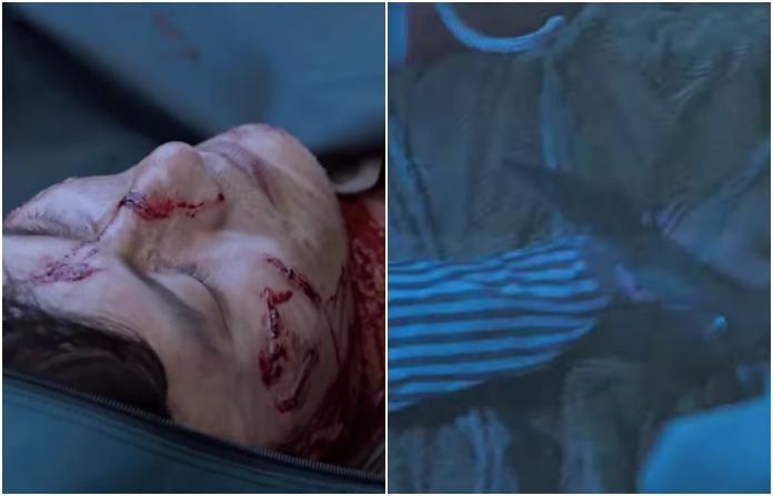 有片/目睹<b>殺人魔</b>剪斷朋友的手 還用血留下變態字跡