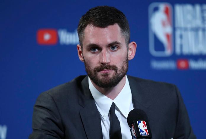 NBA/交易前老闆要先看心理病歷 愛神:不認同