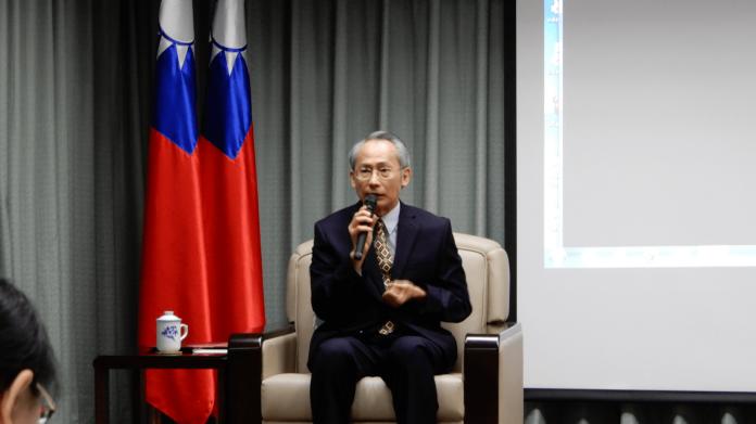 外交部揭露 大陸打壓台灣3大手法