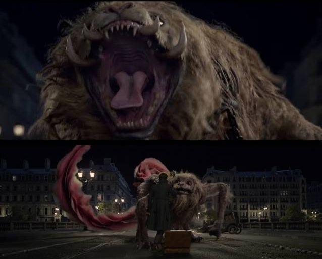 影/《怪獸與葛林戴華德的罪行》男主角開口講中文