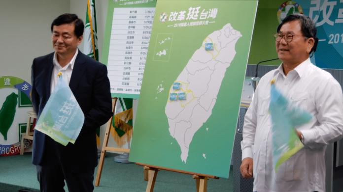 談2018選戰 洪耀福:我會勝選 不去定義拿幾席才勝