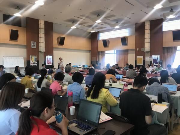 課綱再被轟去中國化 課審委員:讓學生編制自己的史觀