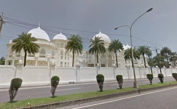 全台最奢華招待所!宜蘭神秘「阿拉伯宮」天價33億求售