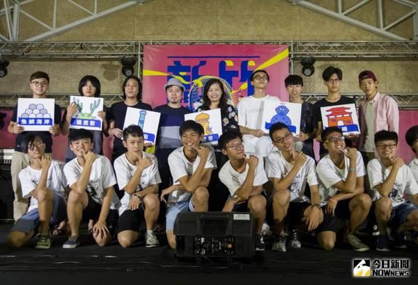 樂迷照過來 新竹東風音樂祭連三週開唱