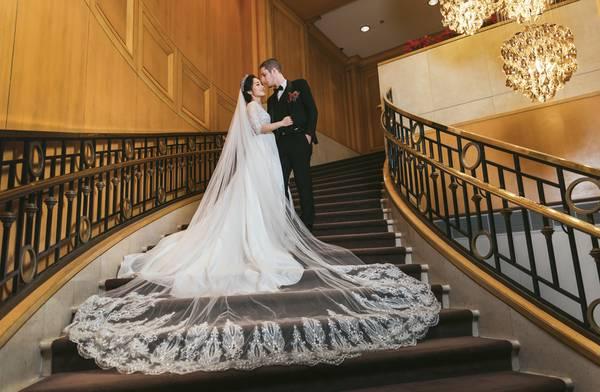 ▲打造一場夢幻的婚禮是每對新人的夢想,同時要加入自己的創意與特色,每當回想起來,依然能沈浸在當時的幸福氛圍中。(圖/台北國賓飯店)