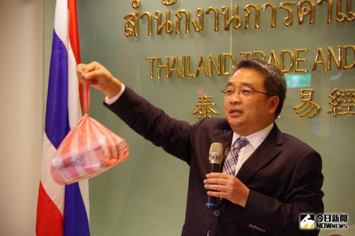 對台是否考慮免簽?泰國代表:免簽沒規定要<b>互惠</b>