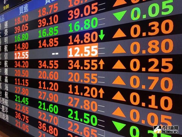 高通案/降罰金換投資 網通、5G概念股盤中一度發動