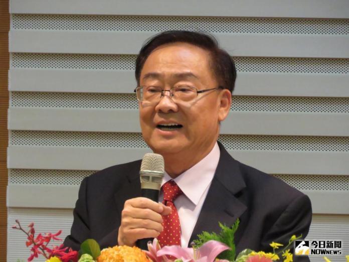 影/大同薪火相傳 林明芳博士接任校長