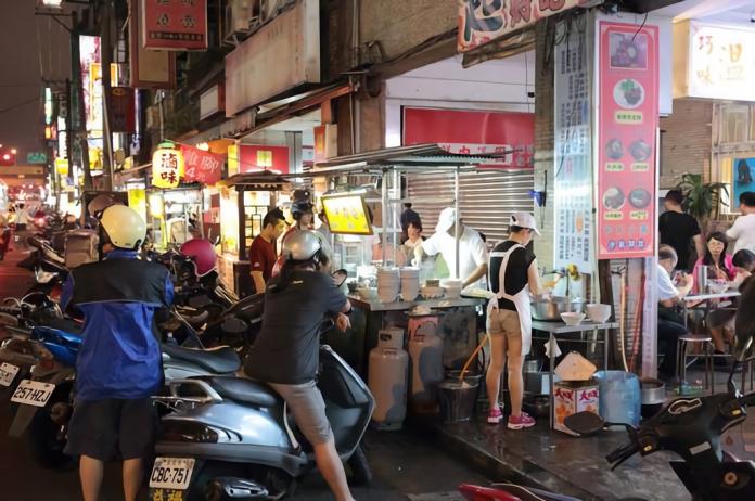 不怕被當盤子!台北剩這夜市沒崩壞 在地人求:拜託低調