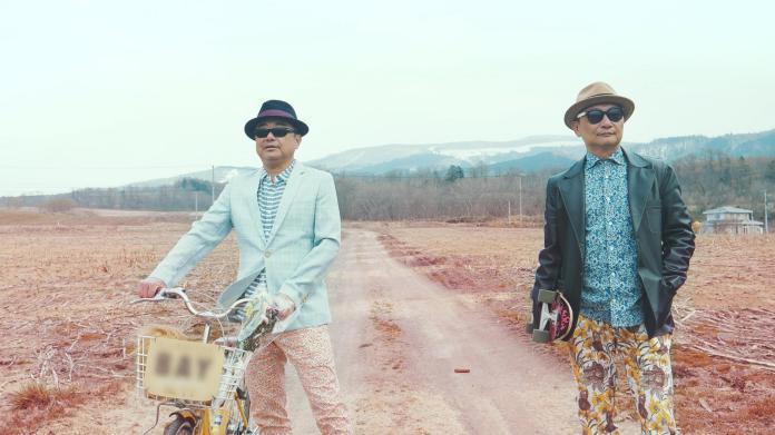 陳昇與親弟相似度太高 只能靠「這招」分辨