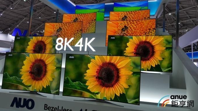 Q4面板供過於求比例4.3%全年最高 面板價格走勢添