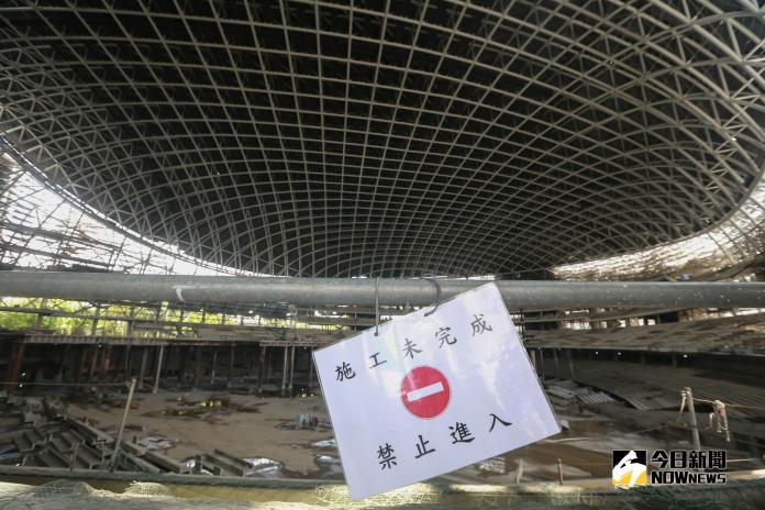 大巨蛋最快下週重發建照 力拚2022年中開幕試<b>營運</b>
