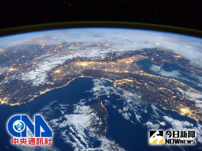 中央社 國際 / NOWnews