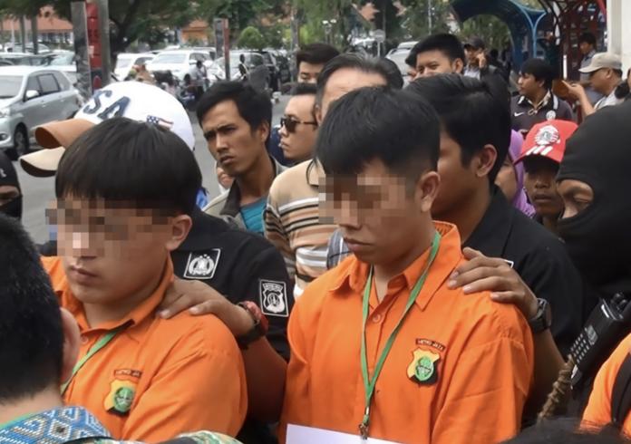 8台嫌印尼<b>運毒</b>遭判死 上訴駁回「維持死刑」