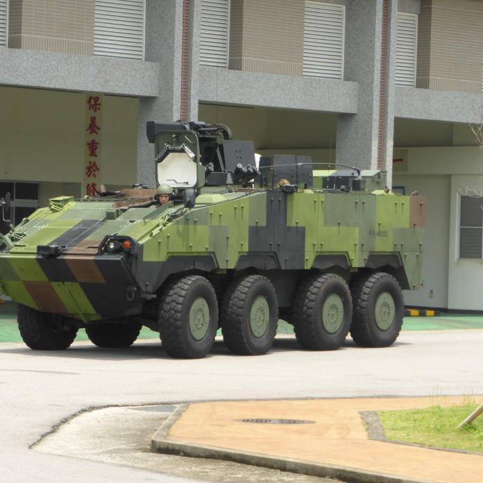 漢光36號電腦兵推明登場 美軍17年首次未派員來台觀摩
