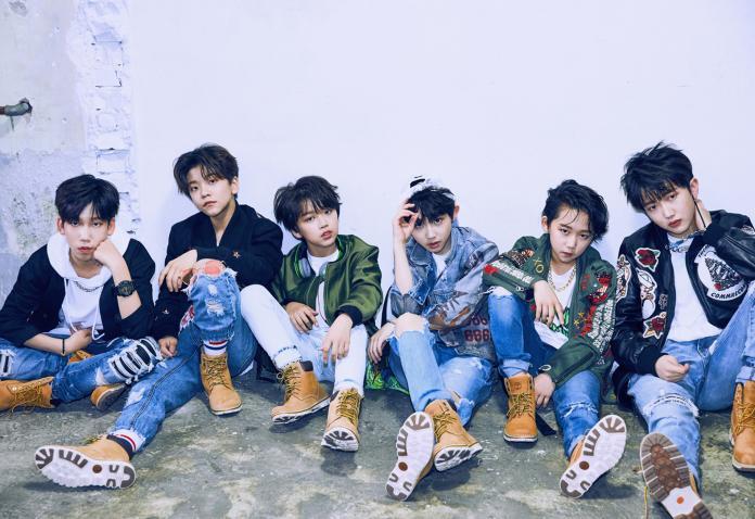 「最萌嘻哈少年團」BOY STORY將來台與粉絲過中秋。(圖/環球音樂提供, 2018.09.11)